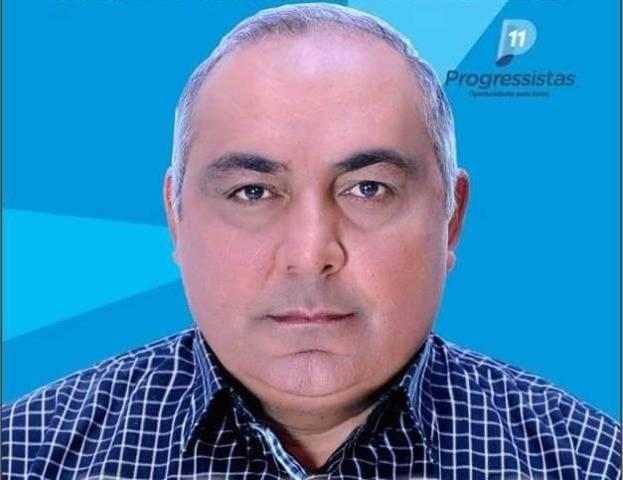 Vereador reeleito Jair Soares vai continuar seu trabalho pelo bem das pessoas e comunidade de Pirapó