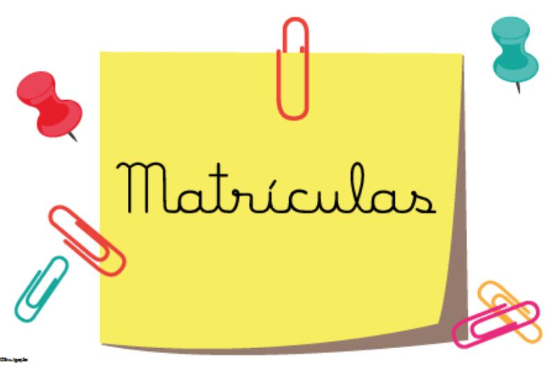 Matrículas e rematrículas na Educação Infantil, Ensino Fundamental e EJA na Rede Municipal iniciam na segunda-feira