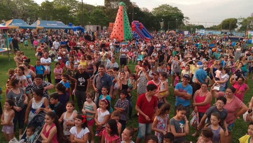 Natal Feliz da Rádio Missioneira será realizado neste ano