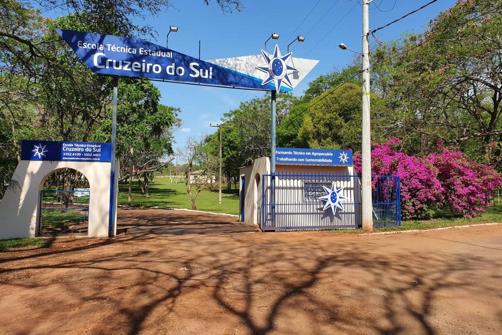 Sem regime de internato, Escola Cruzeiro do Sul retoma aulas práticas presenciais