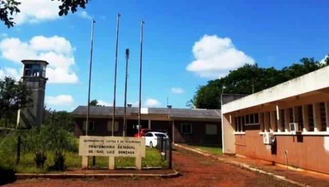Presídio Estadual de São Luiz Gonzaga divulga cronograma de visitas de fim de ano