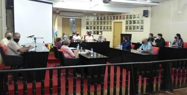 Deputado Estadual Valdeci Oliveira anuncia repasse de R$ 500 mil para o Hospital São Luiz Gonzaga