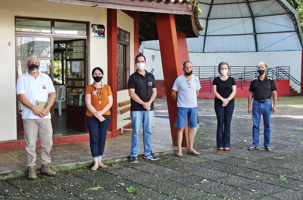 Conselho Municipal de Turismo realiza a primeira reunião do ano