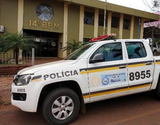 Recuperação de moto furtada e contrabando entre as ocorrências atendidas pela Brigada Militar