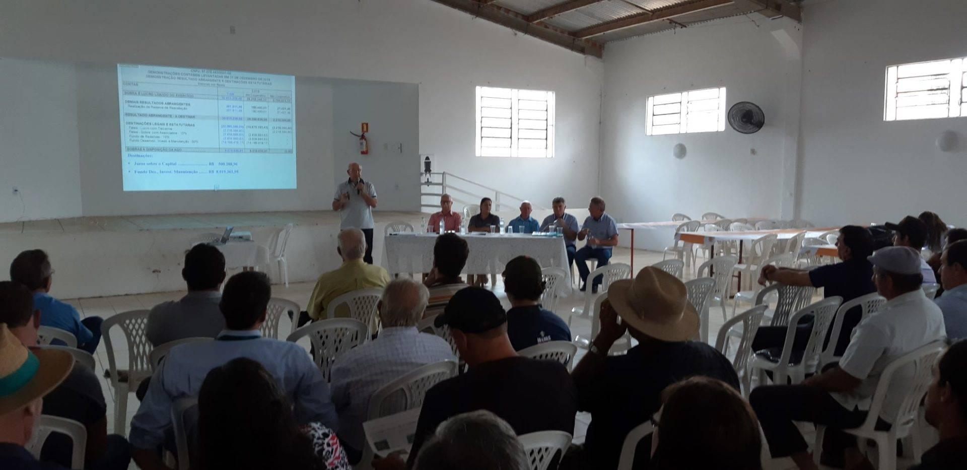 Coopatrigo vai realizar suas reuniões regionais de forma virtual