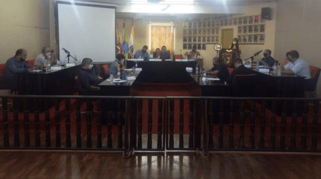 Sessão da Câmara: Vereadores apresentaram 12 proposições e três Moções de Apoio