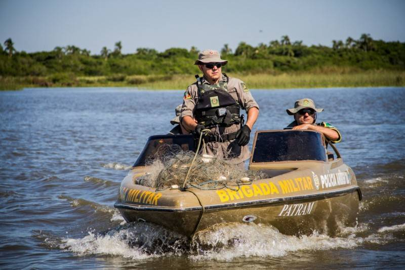Batalhão Ambiental divulga ocorrências atendidas na 1ª quinzena do mês