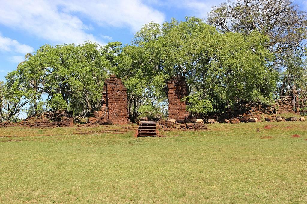 Acesso asfáltico às ruínas de São Lourenço deve ser iniciado neste ano, afirma deputado Sanderson