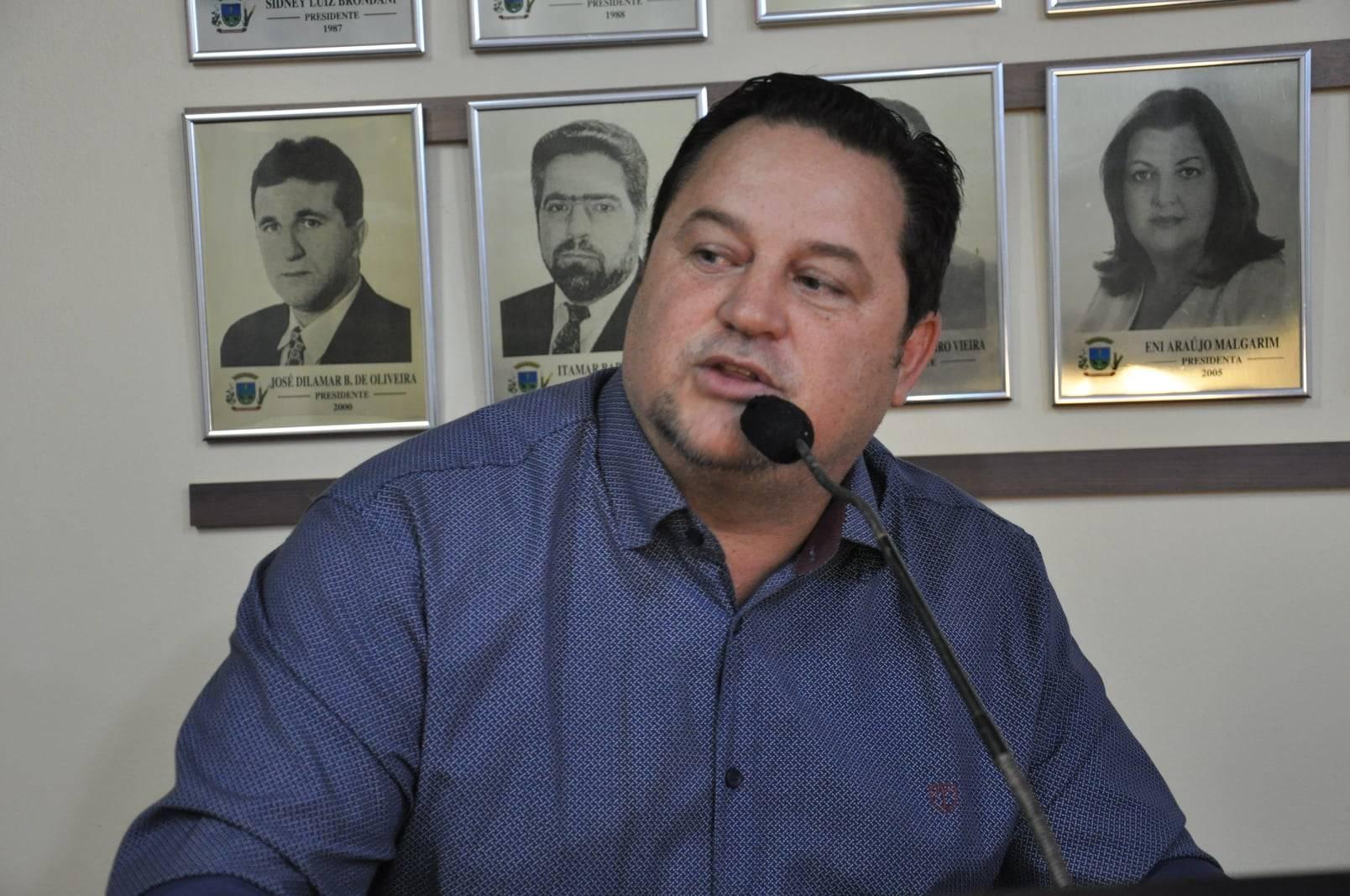 Vereador Mário Trindade traz novidades sobre o seu trabalho na Câmara Municipal