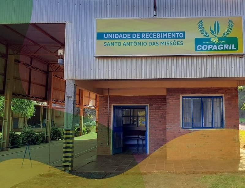 Copagril expande atuação para Santo Antônio das Missões