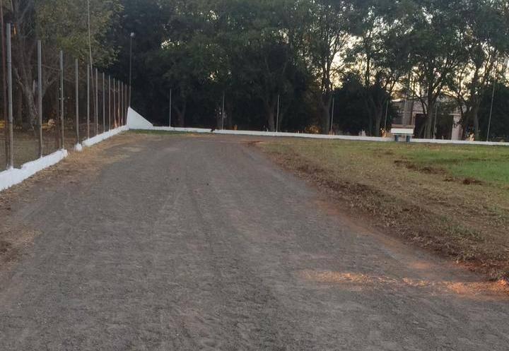Concluídas as melhorias no Estádio Municipal de Santo Antônio das Missões