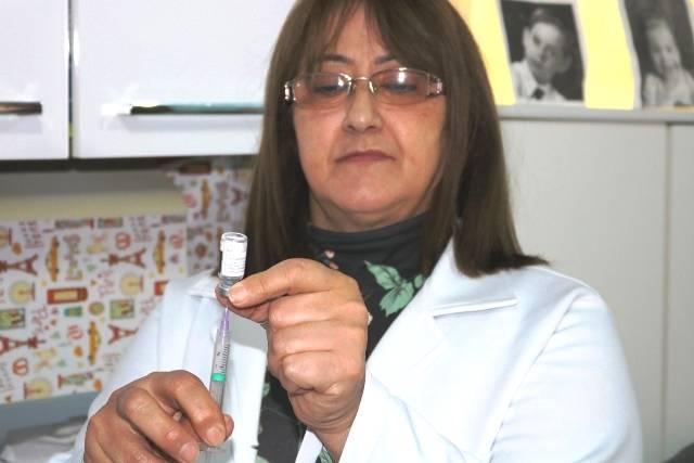 H1N1: campanha de vacinação inicia na próxima segunda-feira(12) em Santo Antônio das Missões