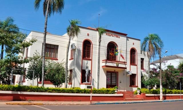 Depósito da folha de pagamento dos servidores municipais ocorrerá nesta quarta-feira