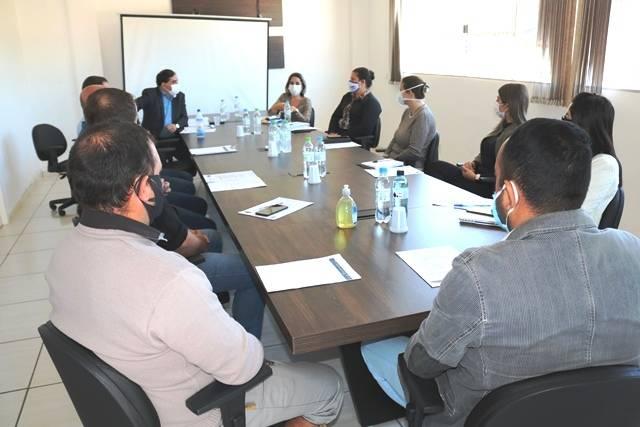 Santo Antônio das Missões: Comitê Anti-Covid realiza segunda reunião para atualização de medidas