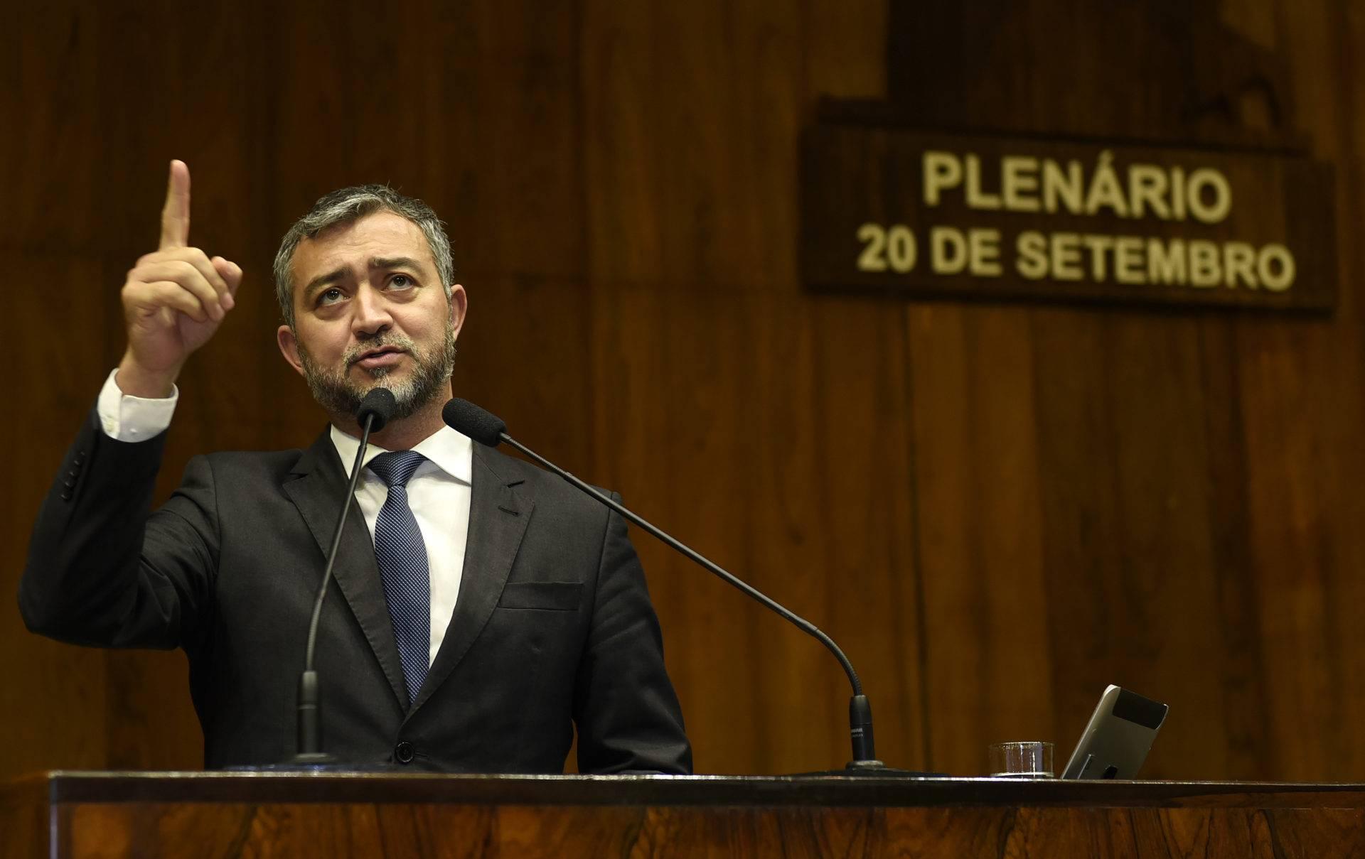 Partidos irão protocolar recurso para anular sessão que aprovou PEC da retirada do plebiscito