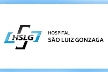 HSLG registra 11 pacientes internados na Ala Covid nesta sexta-feira