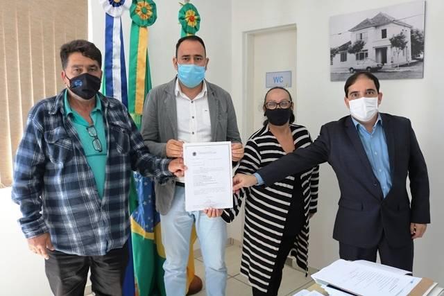 Santo Antônio das Missões recebe indicação de emenda parlamentar para a Saúde