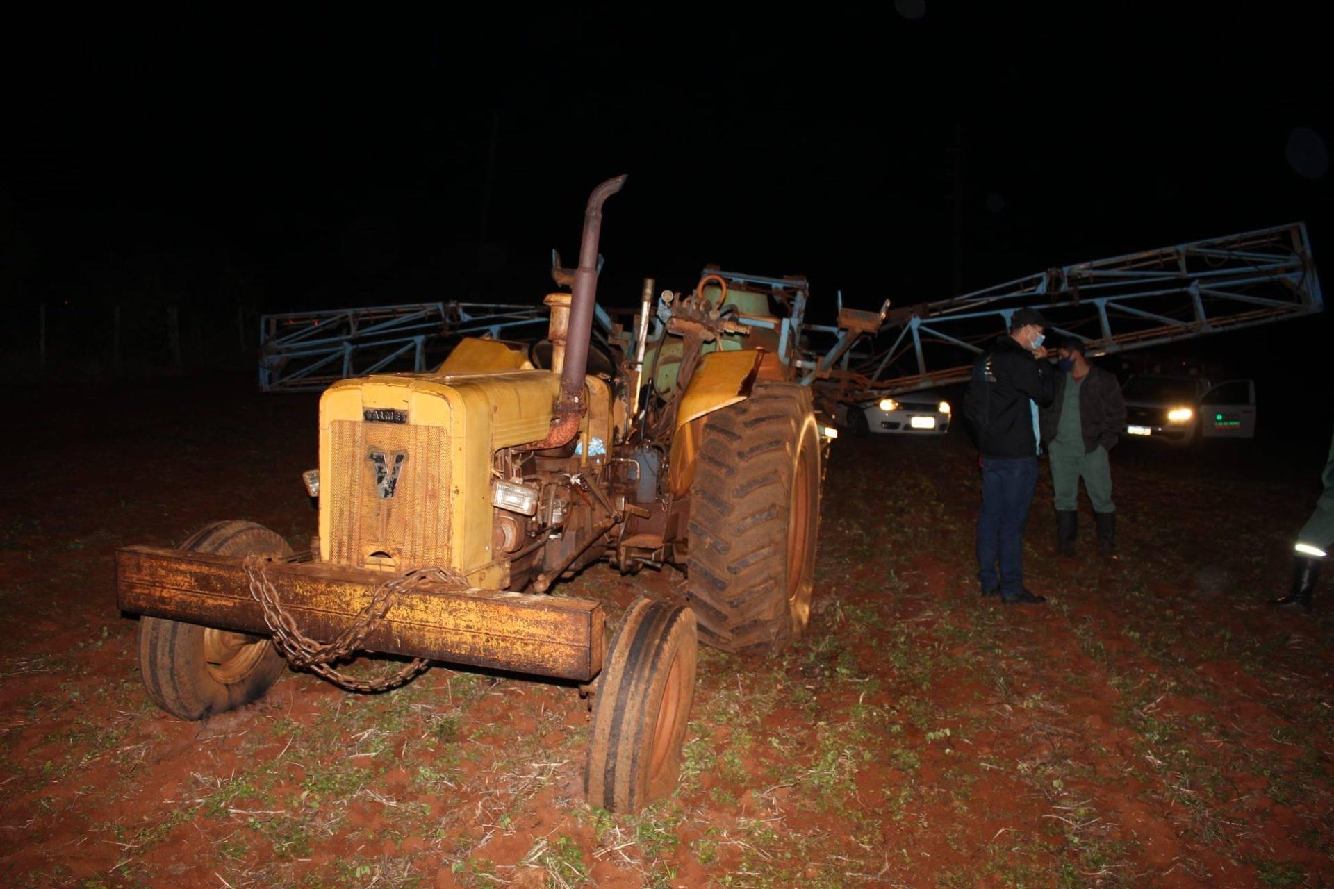 Cermissões detalha acidente em rede elétrica que vitimou agricultor em Bossoroca