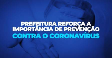 Santo Antônio das Missões: Saúde destaca a importância da prevenção contra a Covid-19