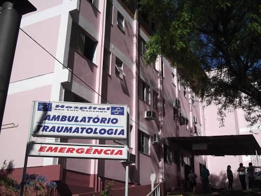 Aumentam as internações na Ala Covid do Hospital São Luiz Gonzaga