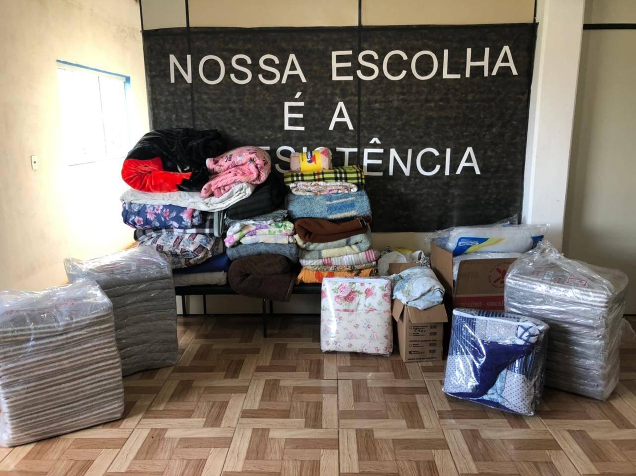 Santo Antônio das Missões realiza diagnóstico de famílias em situação de vulnerabilidade social