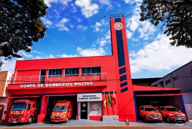 Ocorrências atendidas pelo Corpo de Bombeiros Militar de São Luiz Gonzaga entre os dias 29 de Maio e 04 de Junho