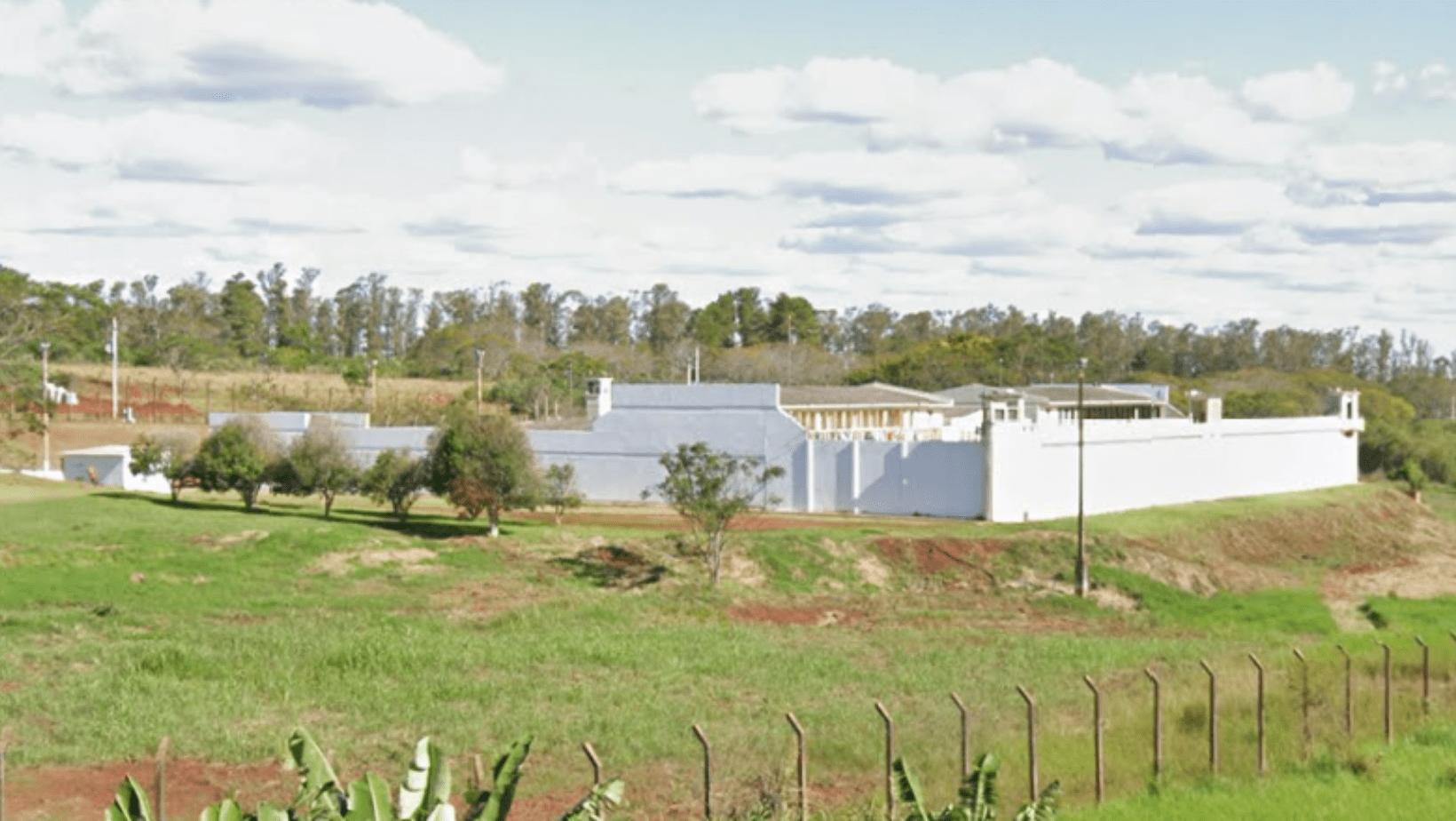 Penitenciária de São Luiz Gonzaga registra o 3º caso de covid-19