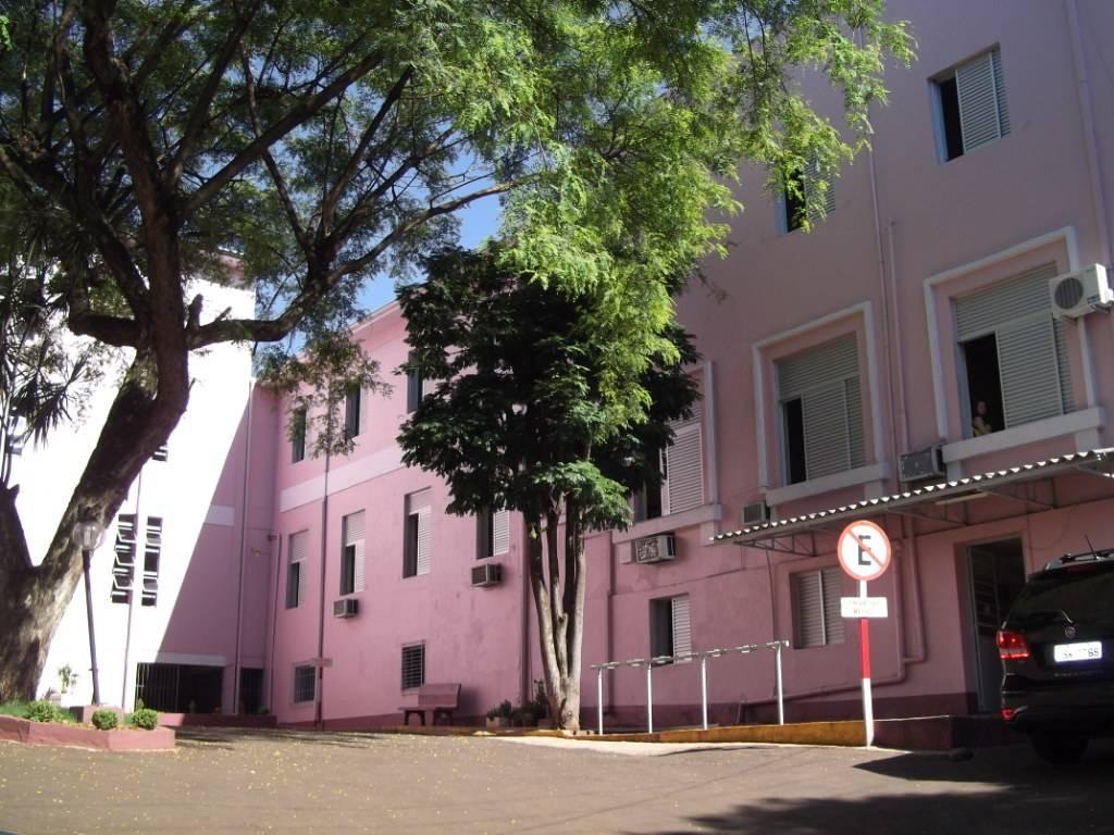Hospital São Luiz Gonzaga possui apenas dois pacientes na Ala Covid
