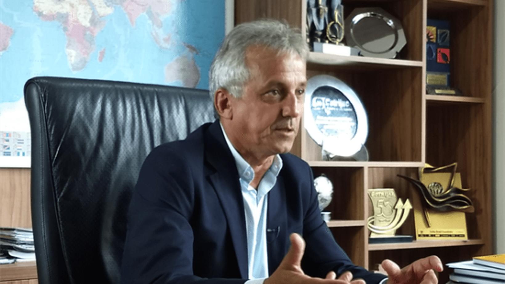 Paulo Pires, presidente da FecoAgro/RS e da Coopatrigo, avalia o novo Plano Safra