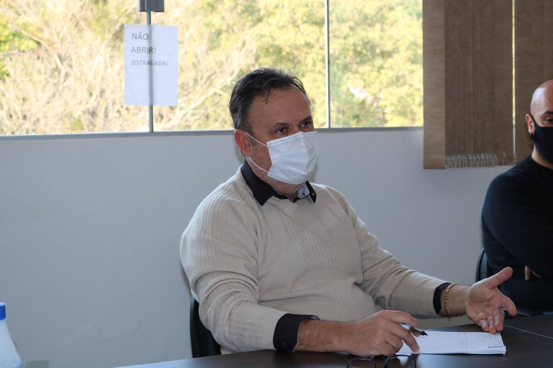 Aumento de casos de covid-19 em Santo Antônio das Missões motiva reunião