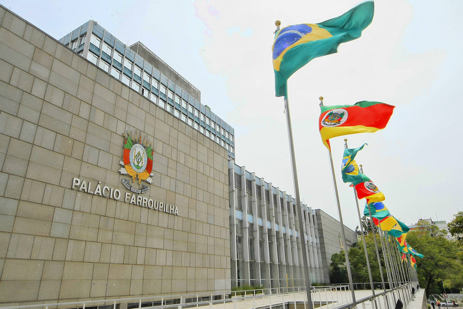 Estratégia governista adia votação da regionalização do saneamento pelo menos até final do mês
