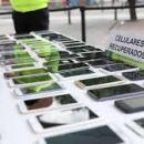 Todos los celulares robados serán bloqueados