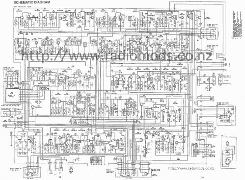 small resolution of the defpom cb and ham circuit diagram page circuit board schematics uniden