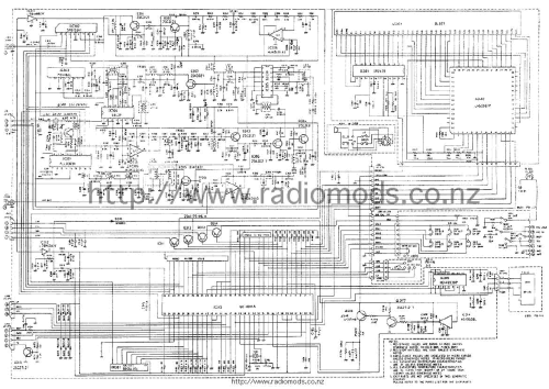 small resolution of the defpom cb and ham circuit diagram page circuit schematic symbols circuit board schematics uniden