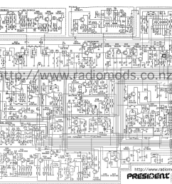 go to the president lincoln main pcb circuit diagram [ 1535 x 1087 Pixel ]