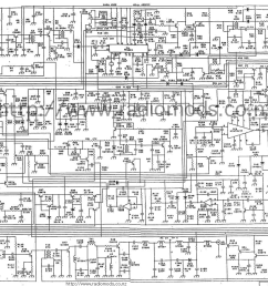 www radiomods co nz cbdiagrams presidentglenncd pn schematic diagram of printed circuit board diagram of circuit board [ 1330 x 931 Pixel ]