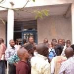 Butembo: le SYECO soulagé de l'arrestation du directeur national du SECOPE