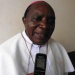 Butembo-Beni : Mgr Sikuli trace aux fidèles une ligne à suivre pendant la période d'Etat de siège