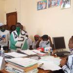 RDC: pour la LUCHA Butembo, l'entérinement de Ronsard Malonda est «une provocation de trop» de la part de l'assemblée nationale