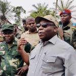 """RDC-Le ministre de la défense à la remise de la route Mbau-Kamango : """"ces ADF, vous ne les verrez plus"""""""