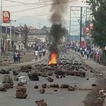 Goma: les apprenants manifestent contre la suspension prolongée des activités académiques et scolaires