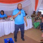 A Butembo, l'Association Culturelle Kyaghanda-Kinshasa, ASBL Kiharo Mahero célèbre son troisième anniversaire de création