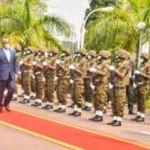 Etat de siège: Le REDHO salue le souci du Président Tshisekedi de sécuriser l'Est de la RDC