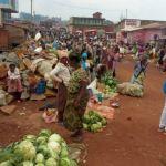 Butembo : De vendeurs expriment leur désaccord face à l'interdiction des activités commerciales au marché de Makasi