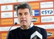 Salerno Calcio : CONFERENZA PRE-PARTITA