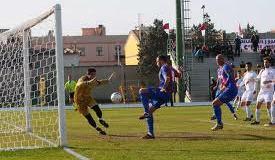 Il Salerno Calcio a più tre sul Marino