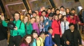 Il Coro Pop dell'Università di Salerno cerca voci maschili. Lunedì 13 febbraio le audizioni