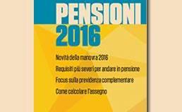 """Guida Pratica """"Pensioni 2016"""" – Intervista a Davide Colombo"""