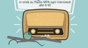 Il Dott. Giovanni Iuorio a Radio MPA
