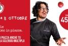 "La ""Mela di AISM"" in 5000 piazze italiane"